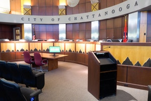 Chattanooga City Council