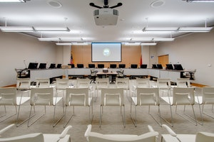City of Chattanooga Community Room