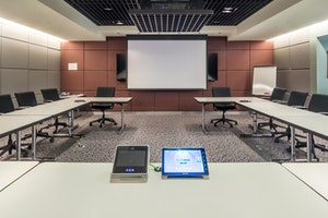 Government Video Conferencing Room