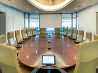 Riverside Executive Boardroom