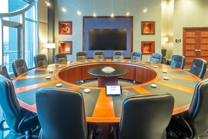 US Xpress Boardroom